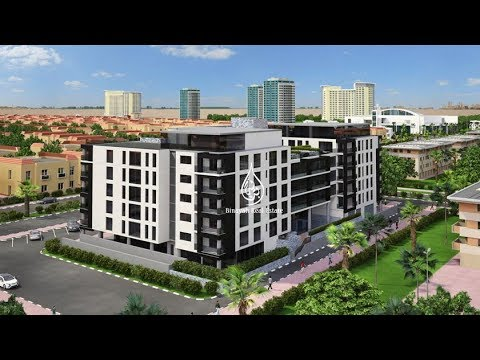 Meydan One Grenland Apartments MBR City