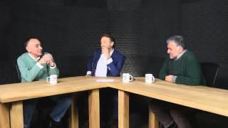 Can Kozanoğlu ve Mirgün Cabas ile medyascope.tv sohbeti