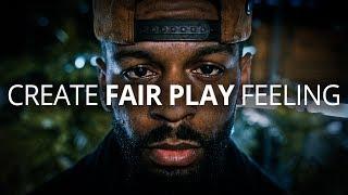 Create Fair Play Feeling | Fair Play Dance Camp