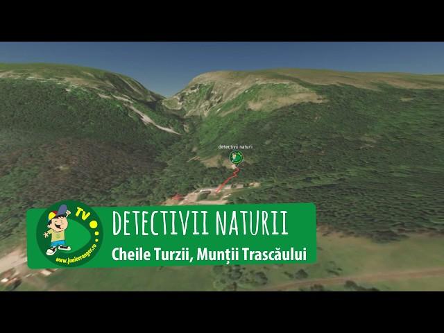 Detectivii naturii (3D)