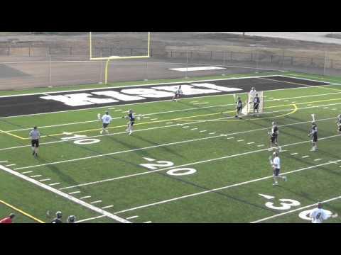 Quinn Glabicki #19 Kiski School 2014 Highlight Video