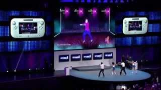 Wii U - Just Dance 4