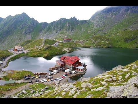 10 most beautiful places in romania youtube - Most beautiful manors romania ...