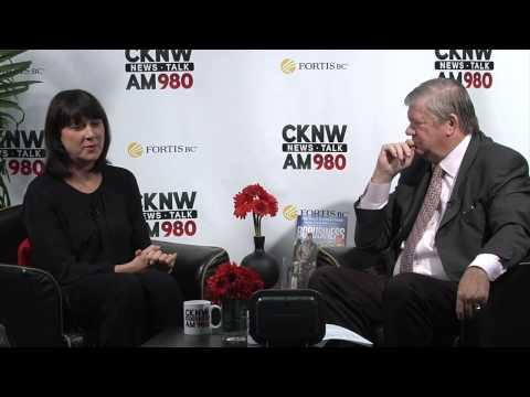 Tina Osen - The Chief Executives Series