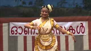 Karuna Chaivan Enthu Thamasam   Mohiniattam