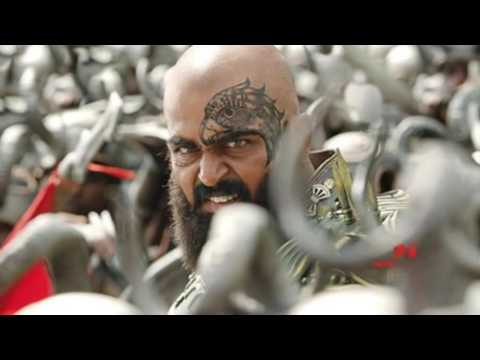 kaashmora movie karthi & nayanathara