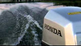Вазуза Honda bf-5.mp4