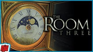 The Room Three Part 5 | Puzzle Game | PC Version Gameplay Walkthrough