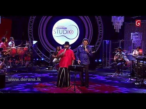 Sumihiri Pane - Desmond de Silva @ Derana Singhagiri Studio ( 30-06-2017 )
