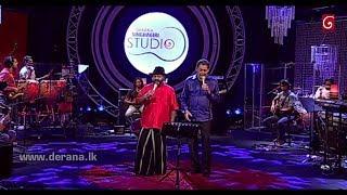 Sumihiri Pane - Desmond de Silva @ Derana Singhagiri Studio ( 30-06-2017 ) Thumbnail