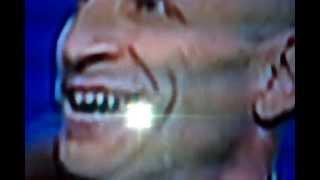 Reptilian shapeshifter - Lee Rosenberg/Barack Obama