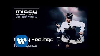 Missy Elliott - Crazy Feelings (feat. Beyoncé) [ Audio]