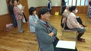 「南部蝉しぐれ」 高橋勝子(踊り)・實(歌)ご夫妻