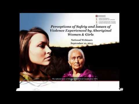 NWAC Women's Webinar Sept. 10, 2015