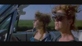 thelma & louise / tom cochrane - life is a highway