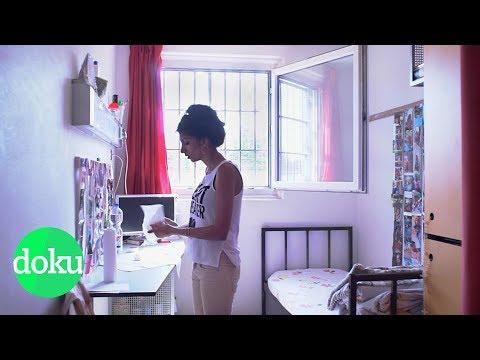 Eltern hinter Gittern - Was wird aus meinen Kindern? | WDR Doku