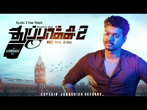 Vijay - AR Murugadoss Next Movie Massive Update   Thalapathy 63   Hot Tamil Cinema News