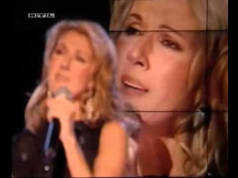 Celine Dion - Goodbye's (The Saddest Word)