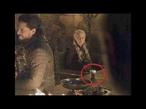 КИНОЛЯП! КОФЕ ДЛЯ ДЕЙНЕРИС. Создатели «Игры престолов» объяснили появление в кадре стакана Starbucks