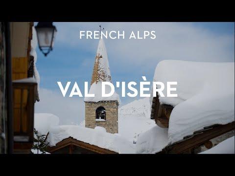 Destination/Property Market Guide: Val d'Isère, French Alps