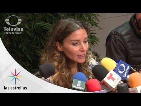 Isabella Camil recibe reconocimiento por su gran carrera artística | Las Estrellas