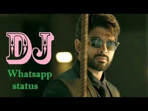 DJ Allu Arjun Whatsapp Status | #Latest_Status