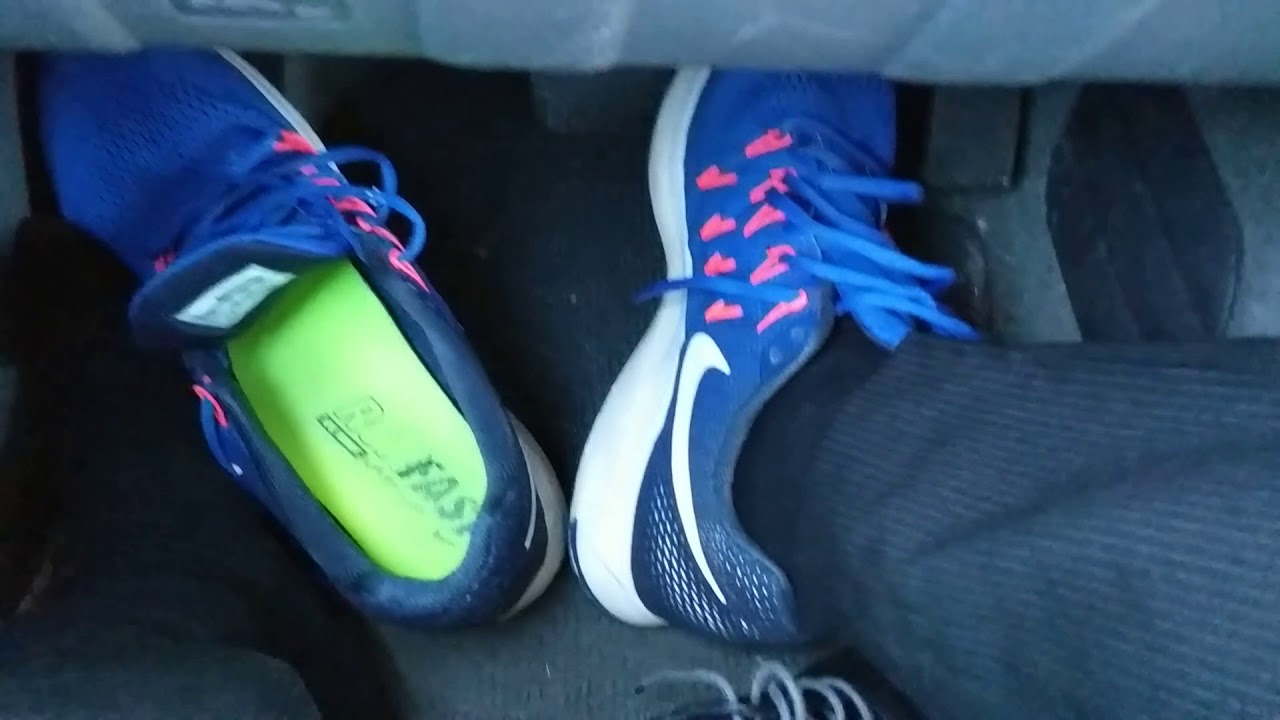 2c63dd170c56 Nike Air Zoom Pegasus 33 Running Shoes Drive And Cole Haan Dress Shoe  Stomp!!