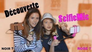 Découverte du SelfieMic! // Sat'n'Co
