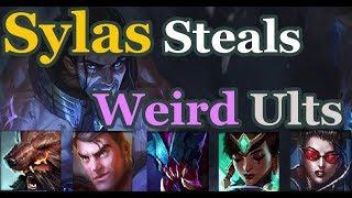 Sylas story