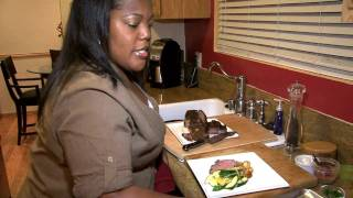 Prime Rib Roast With Rosemary Roasted Potatoes & Veggies (cooking With Carolyn)