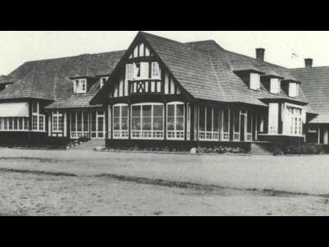 Coquitlam 125 Stories Told - History of the Vancouver Golf Club
