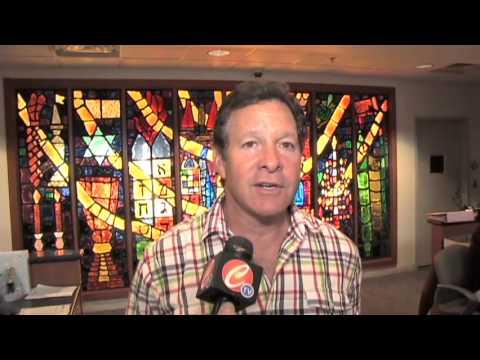 Steve Guttenberg New Interview - YouTube