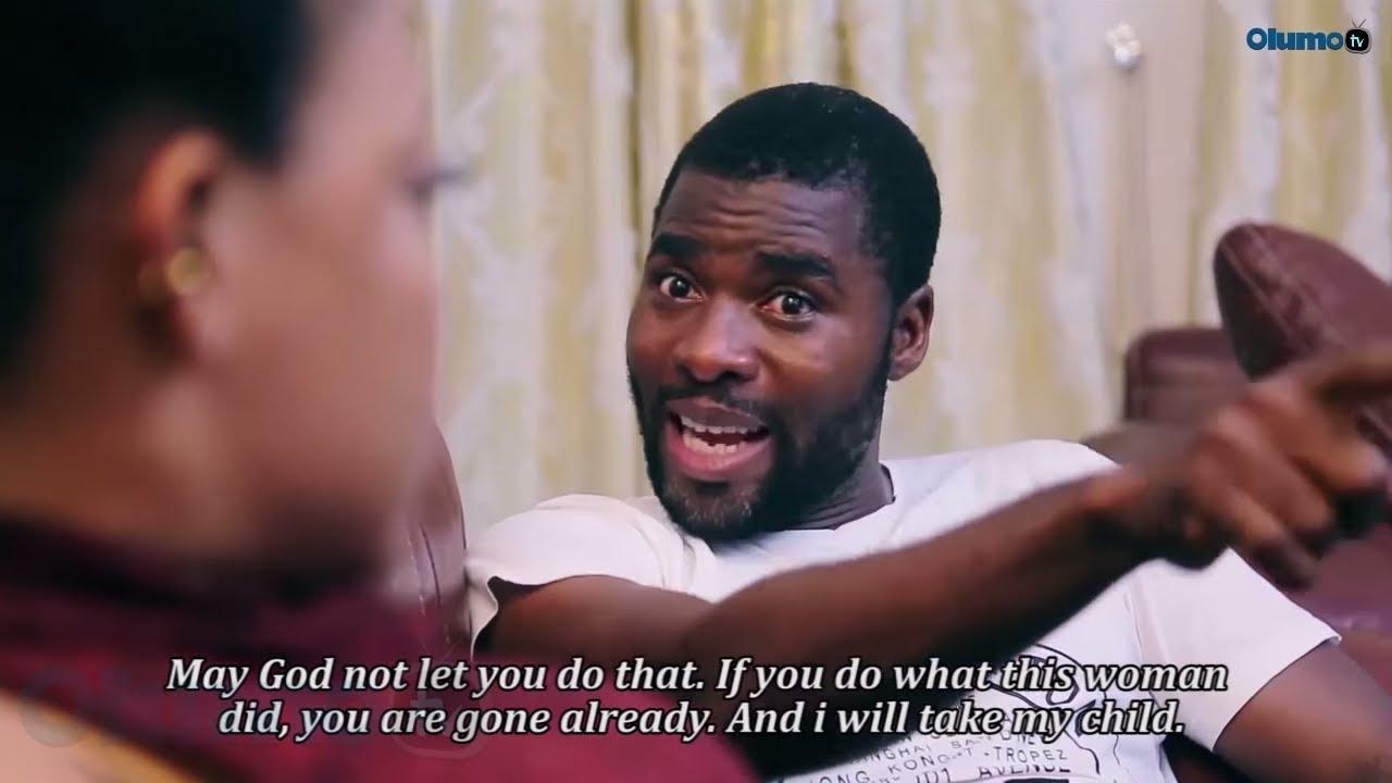 Download Agbe Orun (Umbrella) Latest Yoruba Movie 2019 Drama Starring Tope Solaja | Ibrahim Chatta | Okele
