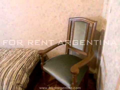 Buenos Aires Apartments for rent:  Billinghurst and Güemes, Palermo