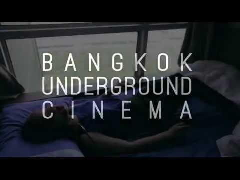 Bangkok Underground Cinema