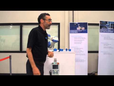 Collaborative Robotics and Functional Safety