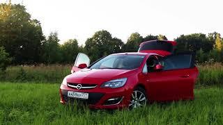 Pasaoglu ChipTuning - Opel Astra J 1.4 TURBO Stage I