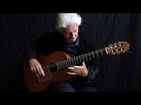 El diablo suelto by guitarist Arthur Kluver