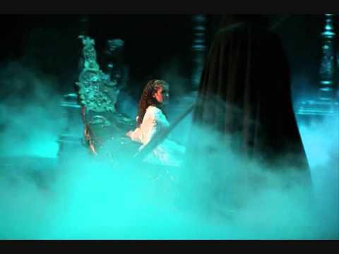 Kaja Mianowana I Tomasz Steciuk- Upiór W Operze  / The Phantom Of The Opera