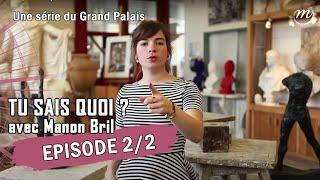 """Tu sais quoi"" #2 – Le scandale Rodin thumbnail"