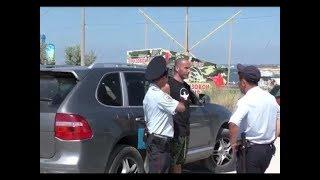 Крым Полиция Преследования Поможет ли тебе полиция в случае чего И какая ?