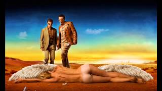 Nip Tuck - Which One Of Us Is Getting Older - Shower Scene Soundtrack - Complete Full Song