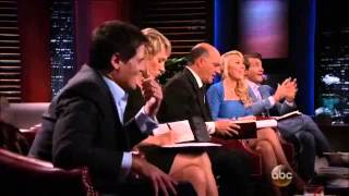 Shark Tank Season 5 Episode 22 Paint Brush Cover