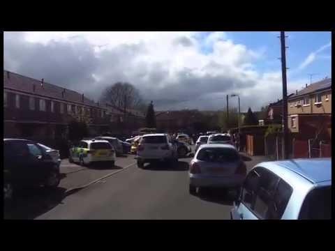 Rhosrobin Incident May 3rd 2015