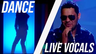 Amazing LIVE Tribute to Michael Jackson on TV - By Ricardo Walker (The Walkers)