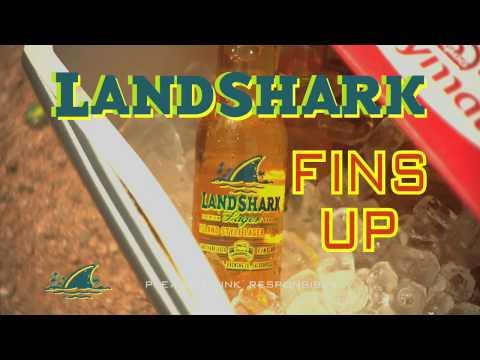 LandShark Lager Commercial