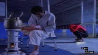 Segata Sanshiro - Winter Heat
