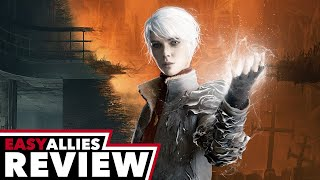 The Medium - Easy Allies Review (Video Game Video Review)