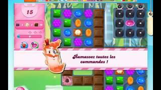 Candy Crush-Level 1598