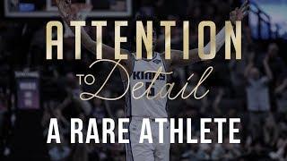 De'Aaron Fox: One of the NBA's Best Athletes EVER